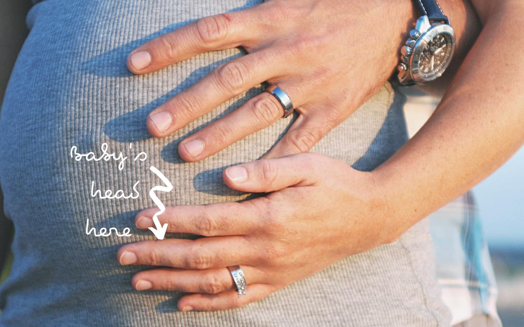 Tecnica Webster embarazo y quiropractica